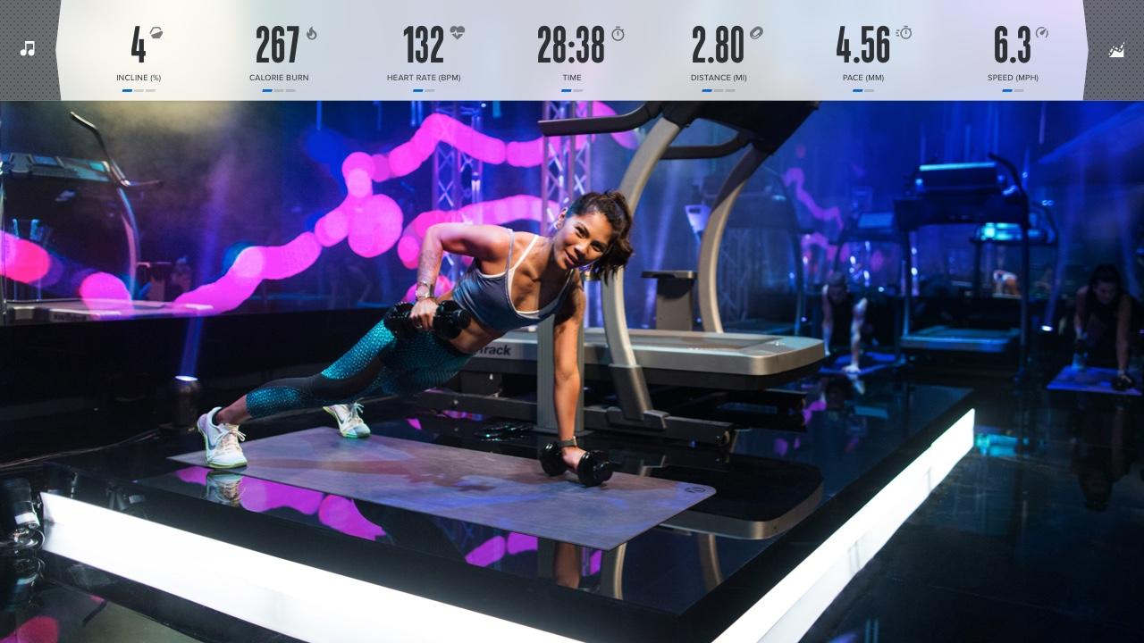 Total-Body Training