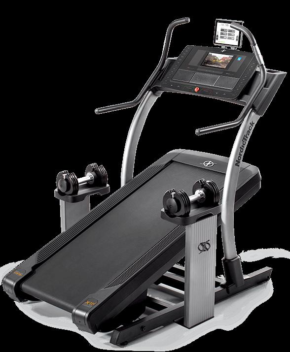X11i Inline Trainer