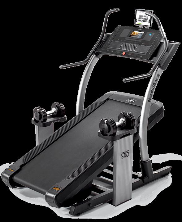 X9i Inline Trainer