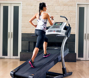 Thumbnail image for 30-Day Treadmill Challenge