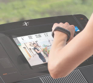 Thumbnail image for Equipment You Can Combine With Your Treadmill For A Better Work Out