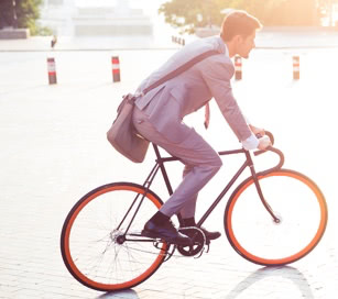 Thumbnail image for NordicTrack Invites You To Participate In 'Bike to Work Week'