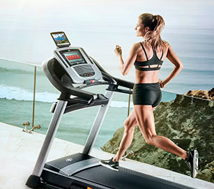 Thumbnail image for Choosing The Best Treadmill For Running