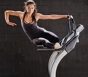 Thumbnail image for Dancing the Calories Away On Your Home Treadmill
