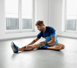 Thumbnail image for A Case For Dynamic Stretching Over Static Stretching During Your Warm-up
