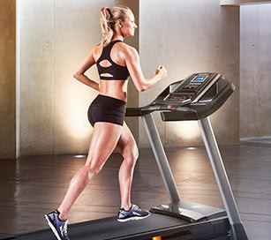 Thumbnail image for Fairweather Runner No More! Here Is Your New Winter Treadmill Running Regimen