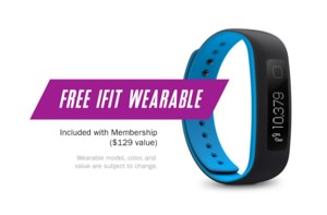 iFit® Wearable