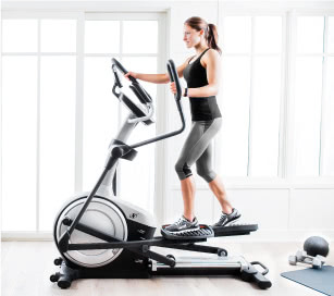 The Elliptical Trainer, a must-have for any home gym