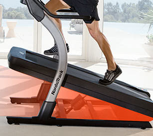 learn to love hill training on an incline treadmill