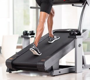 Thumbnail image for Incline Treadmill Training For Increased Speed