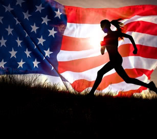 Thumbnail image for This Is Your 'Freedom Workout' For Memorial Day Weekend