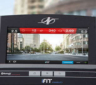 Thumbnail image for Next-Generation Fitness: Latest Technology Trends in Treadmills