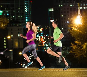 Thumbnail image for Night Time Safety Tips For Outdoor Runners