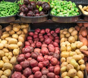 Thumbnail image for Top 5 Starchy Veggies You Should Be Munching 90 Minutes Before A Long Workout