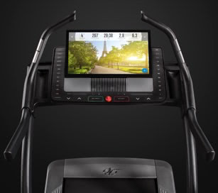 Thumbnail image for Using A Treadmill On Stormy Days That Mimics Your Outdoor Route