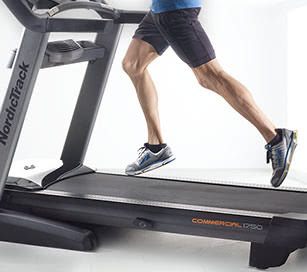 Thumbnail image for Treadmill Walking Workouts for Beginners