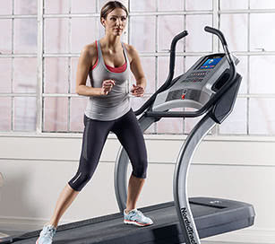 Thumbnail image for Treadmill Workouts For Targeting Abs