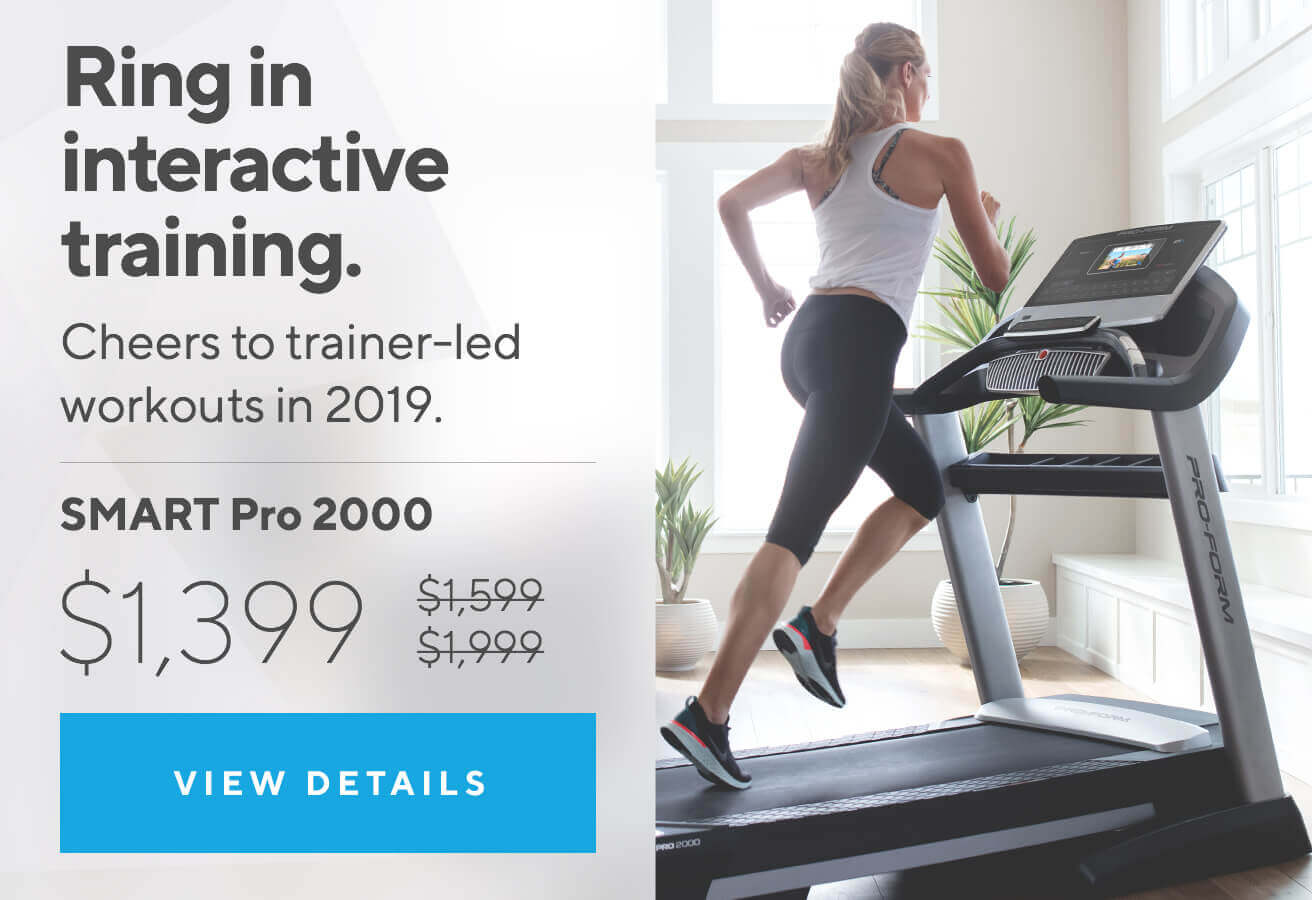 Proform Exercise And Home Fitness Equipment Proform