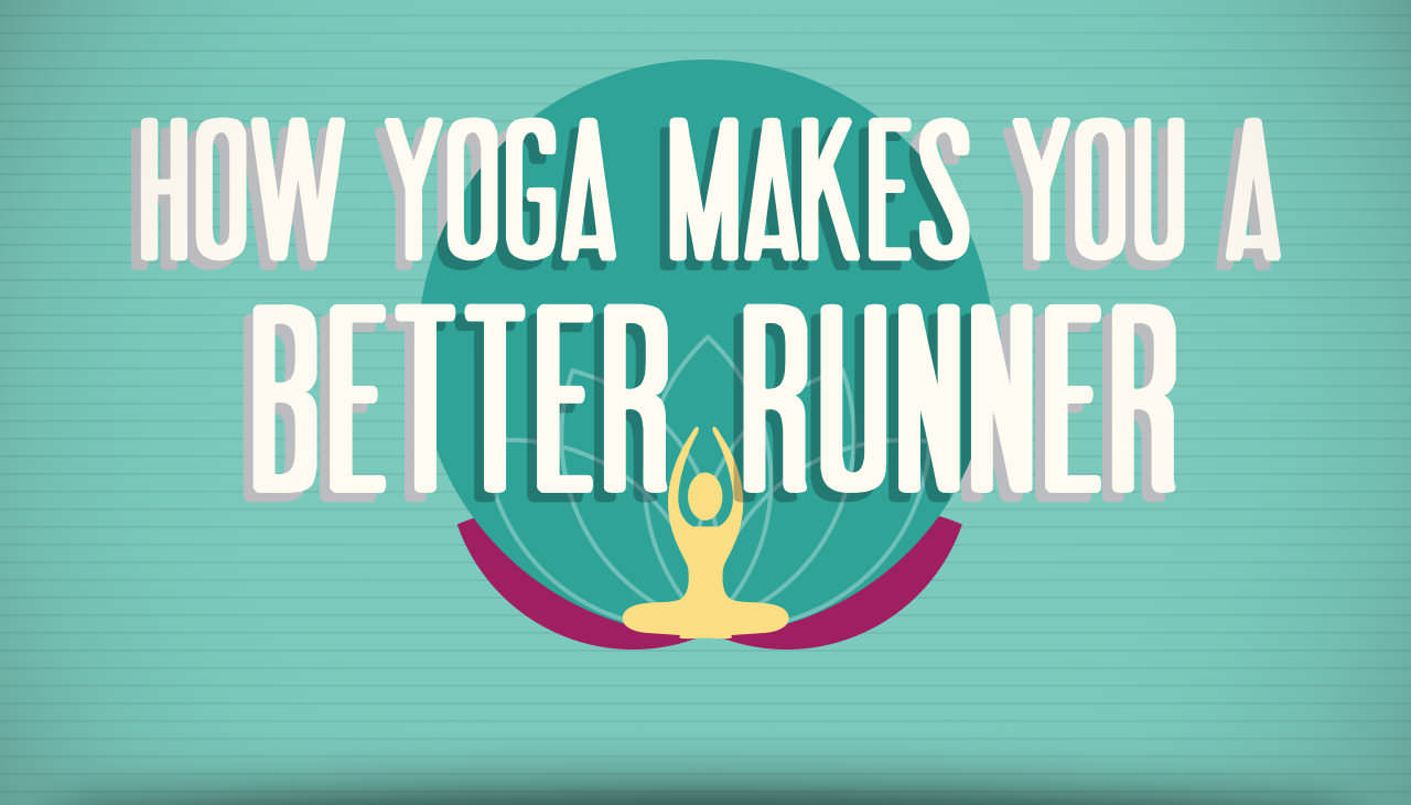 featured image for How Yoga Makes You a Better Runner: Poses for Runners