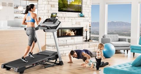 Thumbnail image for Fitness For Family