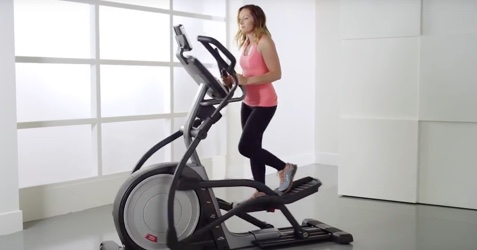 Thumbnail image for ProForm Success Story: Carolyn Talks About Getting A Full-Body Workout At Home With An Elliptical