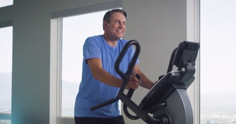 Thumbnail image for ProForm Success Story : Craig Talks About How The Cardio HIIT Trainer Has Improved His Life