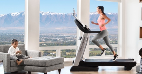Thumbnail image for Get Summer Ready With This Treadmill Incline Workout