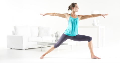 Thumbnail image for Awaken And Move With These 5 Yoga Poses