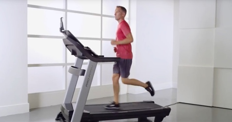 Thumbnail image for ProForm Success Story: Jeff Talks About Pushing Himself With Interval Training On A Treadmill