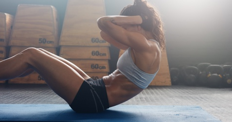 Thumbnail image for Get The Abs You've Always Wanted Fast