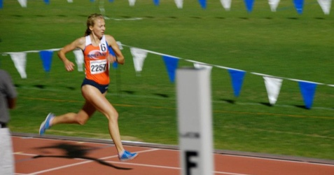 Thumbnail image for ProForm's Blogger Highlight: Meet The Foodie Runner